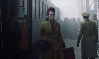 Keira Knightley i Alexander Skarsgard u ljubavnoj drami
