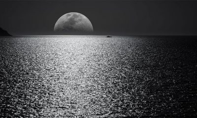 Mesec krije tajnu o ranom svemiru