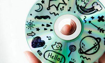 CD odlazi u istoriju