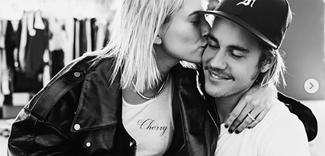 Razlog zašto su se Justin i Hailey venčali