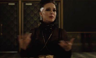 Natalie Portman u ulozi pop ikone