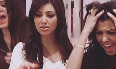 Kim Kardashian je najopasnija za pretraživanje na internetu  %Post Title