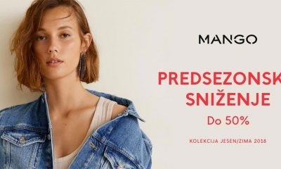 Mango predsezonsko sniženje do 50%  %Post Title