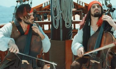 2Cellos predstavili novi album