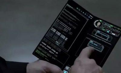 Samsung sa preklopivim ekranom definitivno stiže