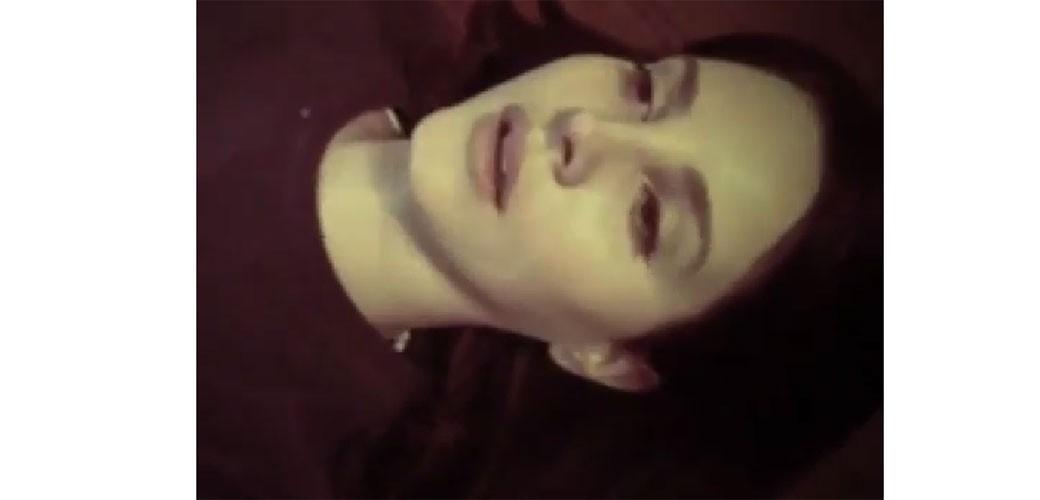 Lana Del Rey predstavila još jednu novu pesmu