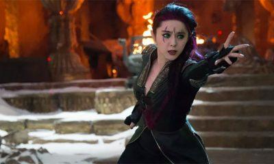 Najpoznatija kineska glumica plaća kaznu  %Post Title