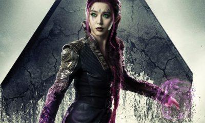 Najpoznatija kineska glumica Fan Bingbing prvi put u javnosti