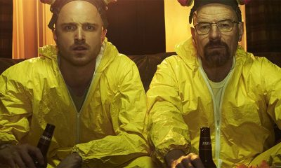 Breaking Bad postaje i film
