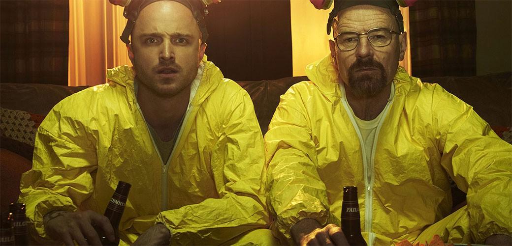 Breaking Bad postaje i film