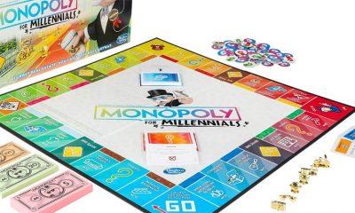 Monopol dobija modernu verziju