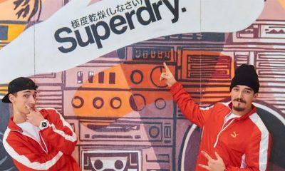 Fashion Company Grupa otvorila najveću Superdry radnju u Rumuniji