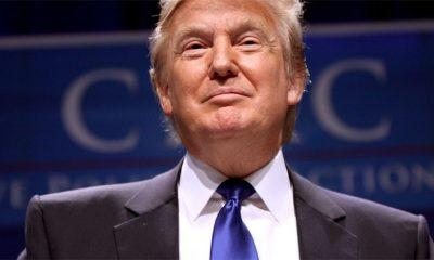 Trump optužio Baltik za Prvi svetski rat