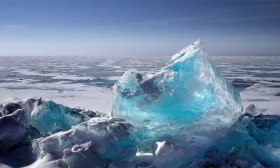 Mračna tajna Antarktika