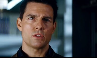 Tom Cruise više nije Jack Reacher