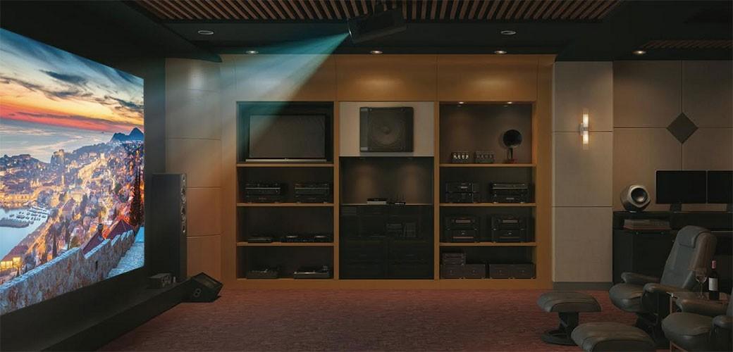 LG predstavio novi Cinemeab 4k projektor