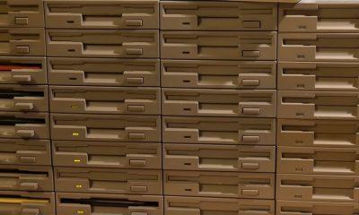 Bohemian Rhapsody sviraju floppy diskovi