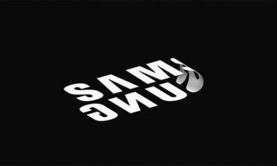 Samsung promenio logo