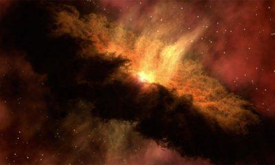 Misterija u sred naše galaksije