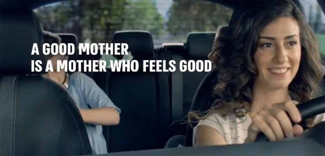 Najbolja reklama za automobil IKAD
