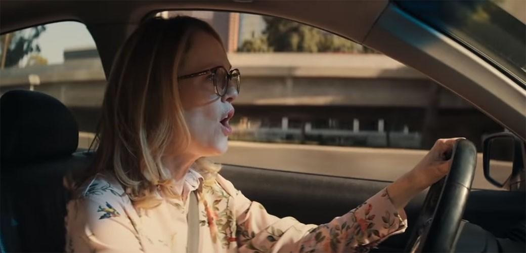 Julianne Moore u filmu Gloria Bell