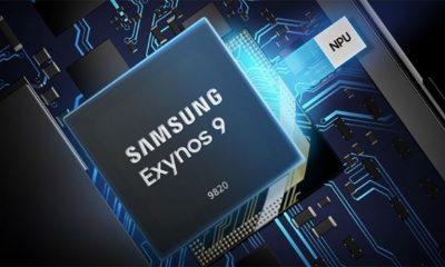 Samsung ima nove čipove za telefone
