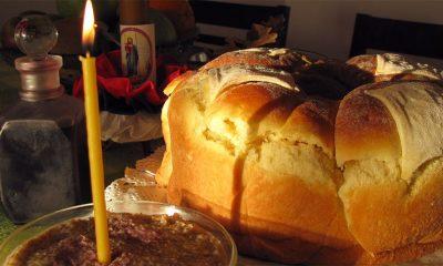 Kako se pravi slavski kolač