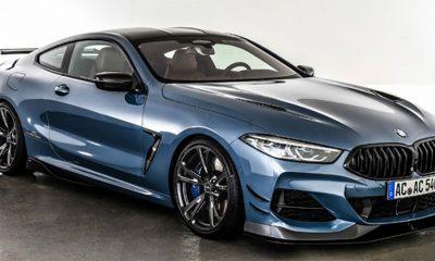 Najopasniji BMW je dodatno nabudžen