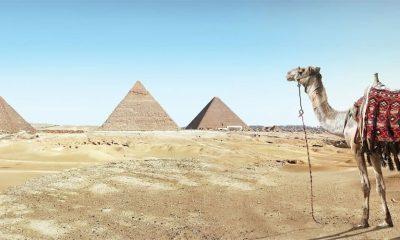 Otkriveno kako su se gradile piramide
