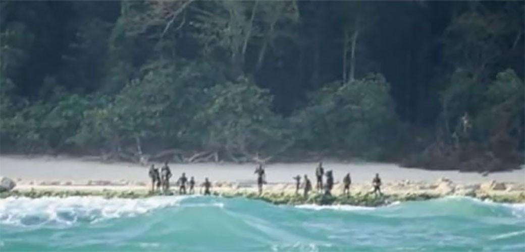 Ludi misionar je možda zarazio izolovano pleme