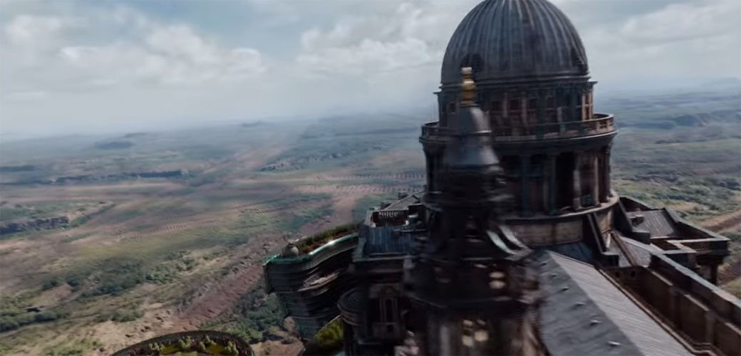Mortal Engines stiže u decembru