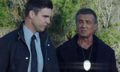 Sylvester Stallone u ulozi detektiva