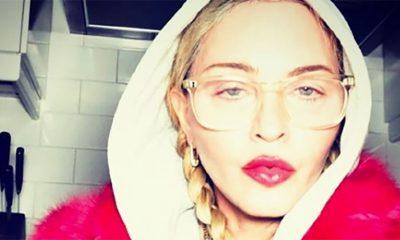 Madonna na Instagramu objavila golišavu fotografiju