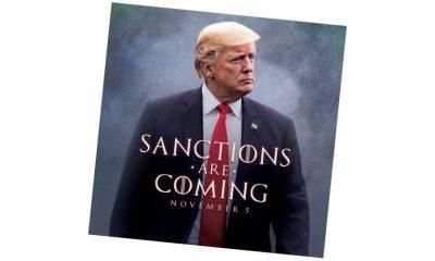 Trump voli Igru prestola
