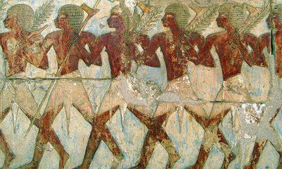 Otkriveni zapisi stari 4.000 godina