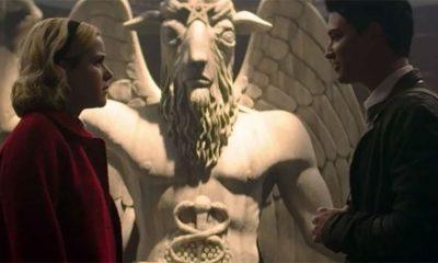 Satanisti tuže Netflix