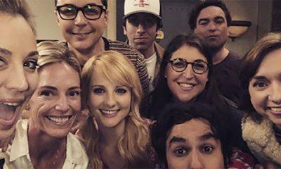 Fanovi serije The Big Bang Theory imaju poseban zahtev