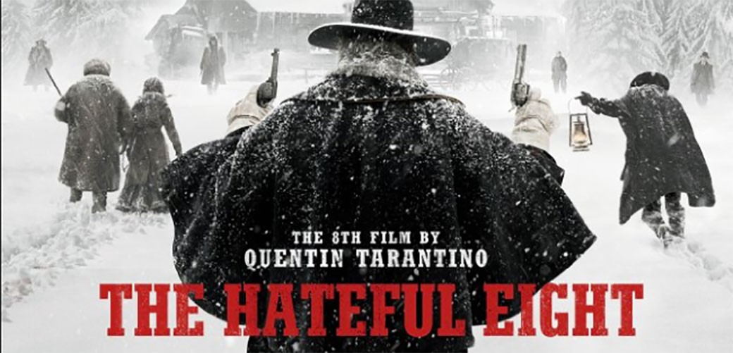 Morikone: Tarantino nije kreten