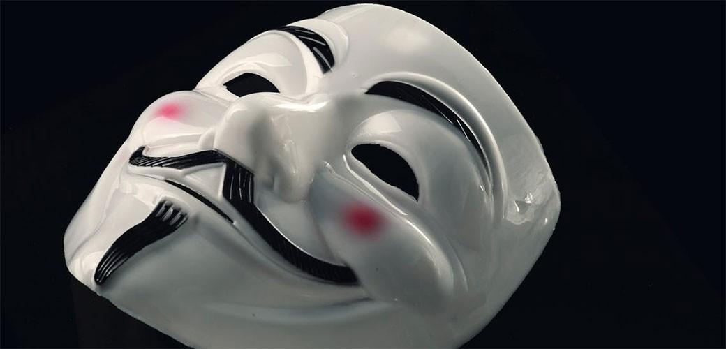 Anonymousi tvrde da su otkrili veliku informacionu tajnu službu