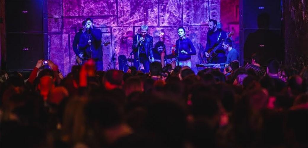 Dva koncerta grupe Elemental u SubBeernom Centru