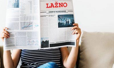Kako da prepoznate lažne vesti