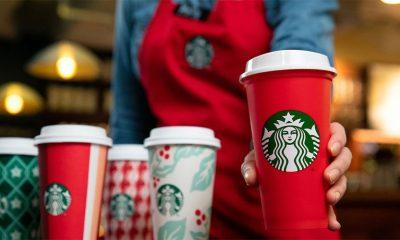 Starbucks – Ovo su čaše iz kojih ćete piti kafu u Beogradu