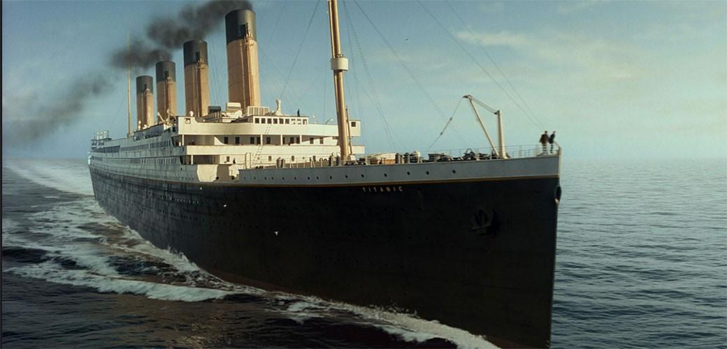 Kako su Amerikanci prećutali pronaženje Titanika