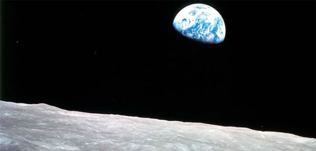 Pre 50 godina snimljena je prva fotografija Zemlje