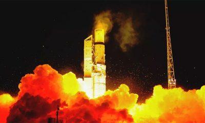 Šta su to Rusi poslali u svemir?