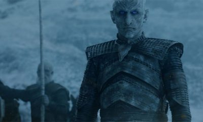 Night King otkrio veliki spojler