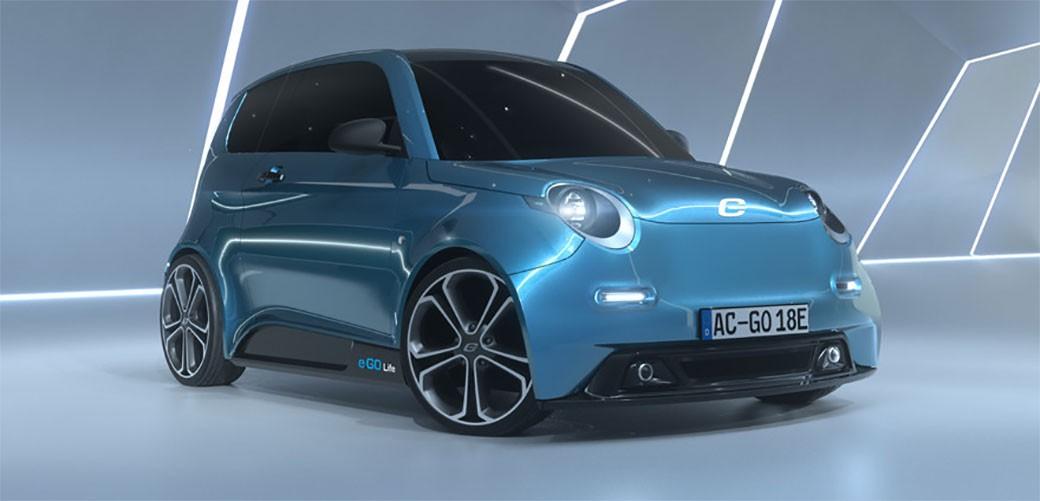 Ovo je najjeftiniji električni auto