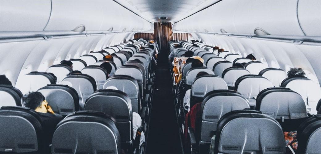 Zvukovi u avionu koji ukazuju na PROBLEM