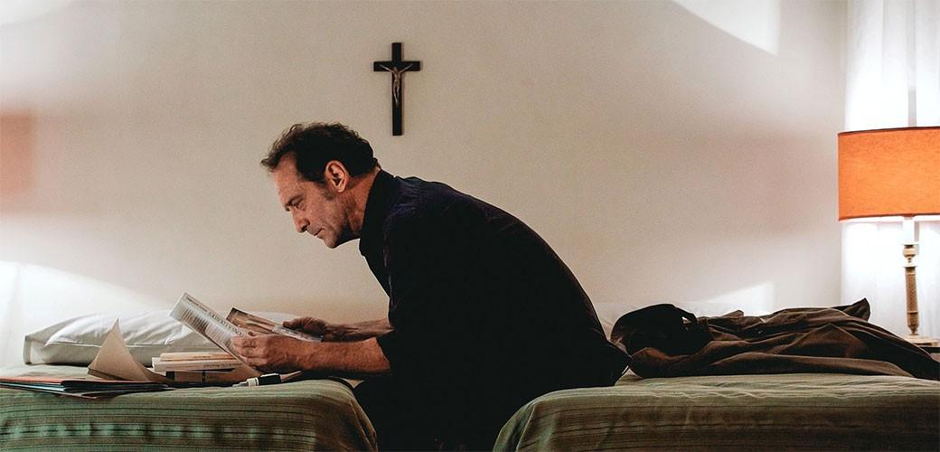 Misterije Vatikana u drami 'Priviđenje'
