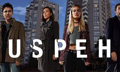 Serija Uspeh od 6. januara na HBO Go